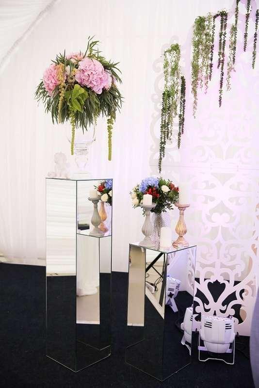 Фото 14641736 в коллекции Портфолио - Студия свадебного декора lnsieme