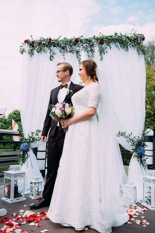 Фото 14670758 в коллекции Портфолио - Студия свадебного декора lnsieme