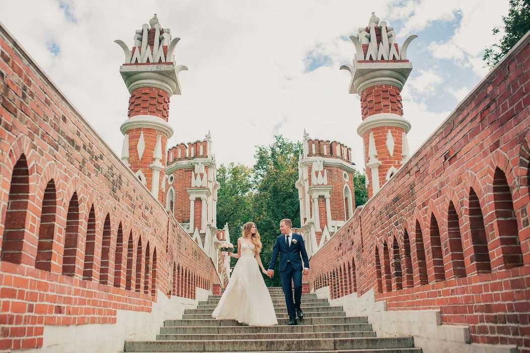 Фото 16908512 в коллекции Александр и Екатерина - Александра и Никита Савенковы - фото и видеосъёмка