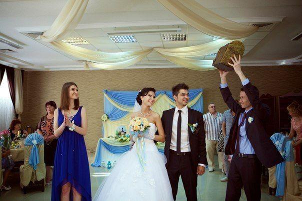 Фото 1705149 в коллекции Наши свадьбы - Студия Art-Events - аренда оборудования