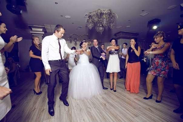 Фото 1705159 в коллекции Наши свадьбы - Студия Art-Events - аренда оборудования