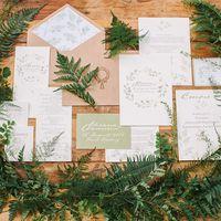 "Свадьба ""Forest Tale"" Оксаны и Дани."