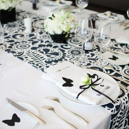 Декор и оформление свадьбы