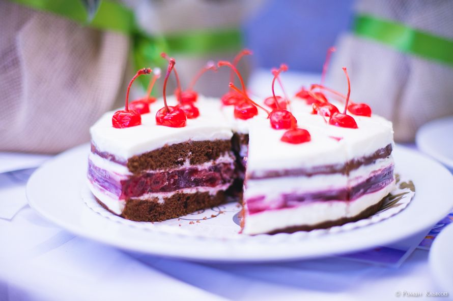 Торт на девичник - фото 3984789 Свадебный организатор Галлямова Александра