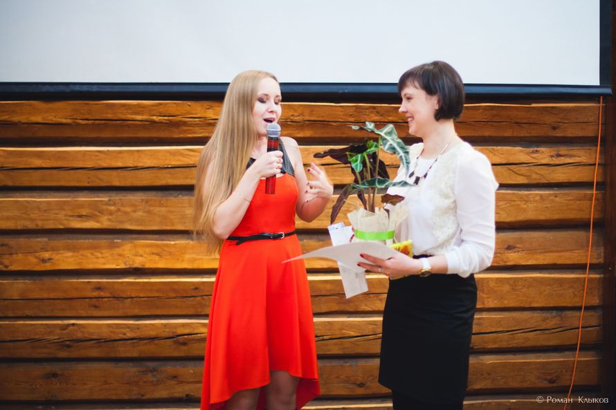 Вручение дипломов об окончании Школы Невест - фото 3984813 Свадебный организатор Галлямова Александра