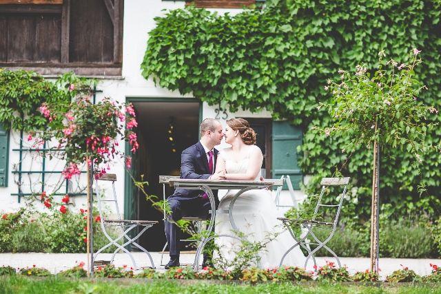Романтическая фотосессия поле церемонии - фото 1724786 Joli mariage - организация свадеб за границей
