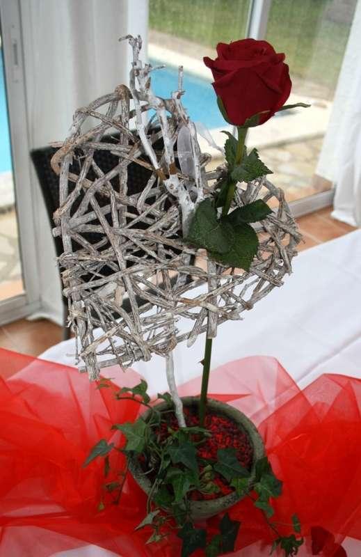 Декорации испанской свадьбы - фото 1724798 Joli mariage - организация свадеб за границей