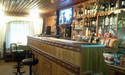 "Кафе ""Теремок"" - фото 3194169 База отдыха Улыбышево"