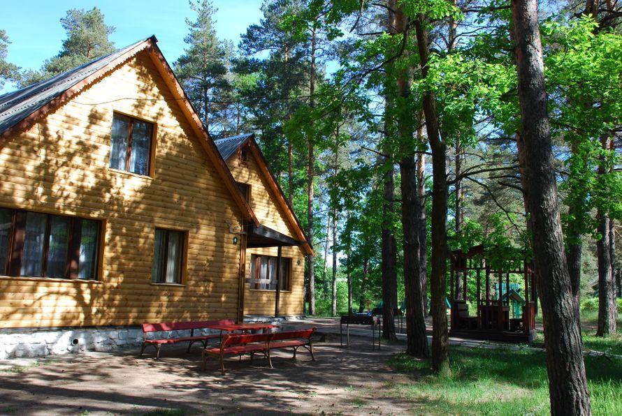 Фото 3194179 в коллекции Улыбышево - База отдыха Улыбышево