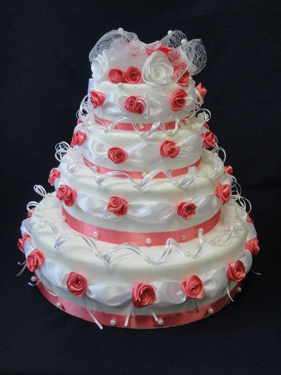 Бутафорский торт мастер класс