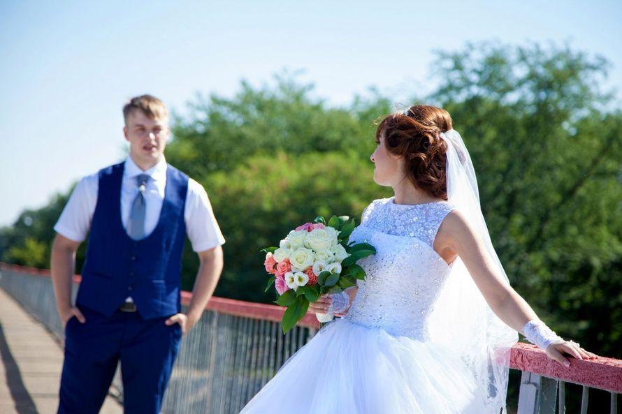 Фото 8709476 в коллекции Свадебные - Елена Sunlight - фотограф