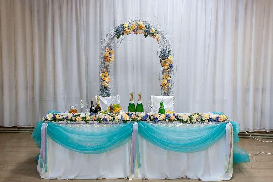 Фото 1746629 в коллекции Свадьба в понедельник))) - Кирилл Новосёлов - свадебный декор