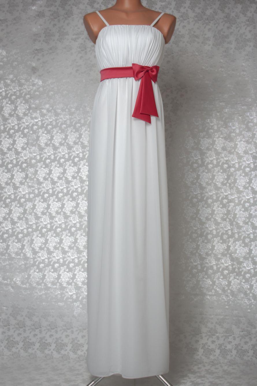 """Фото 1746479 в коллекции Коллекция Carillon весна-лето 2014 - """"Carillon"""" студия свадебной и вечерней моды"""