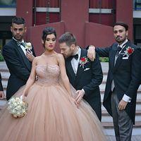 Kaushka Photography свадебный фотограф в городе Турин Пьемонт Италия +39 3201411145