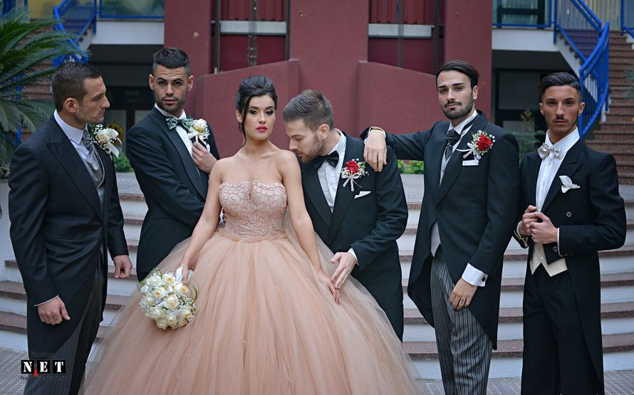 Kaushka Photography свадебный фотограф в городе Турин Пьемонт Италия +39 3201411145 - фото 12821776 Фотограф Serghei Kaushka