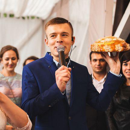 """Проведение свадьбы - пакет """"Оптимальный"""", 5 часов"""