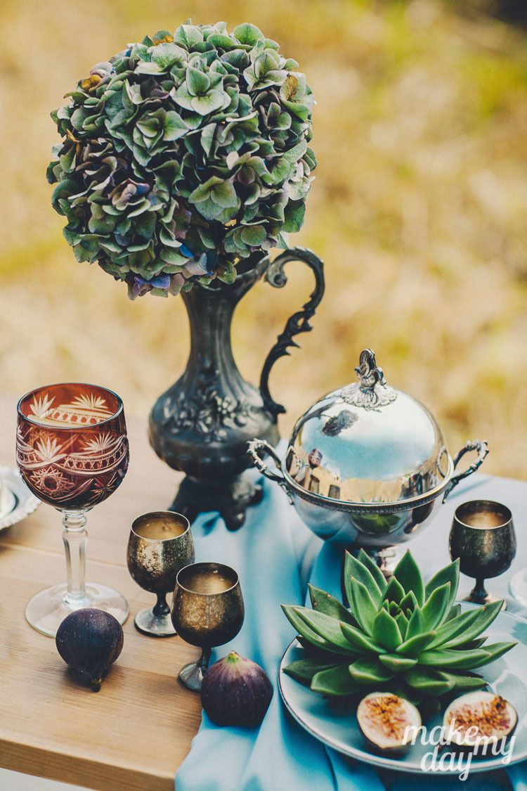 Невероятно стильный декор - фото 3778981 Свадебное агентство Make my day