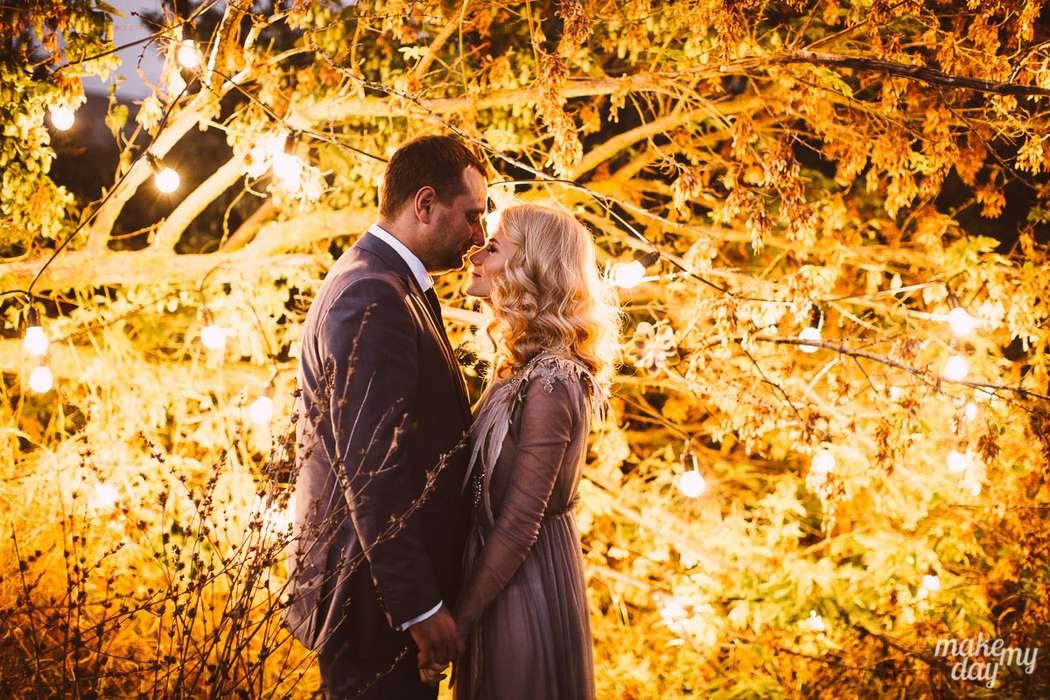 Ромаааантика - фото 3779019 Свадебное агентство Make my day
