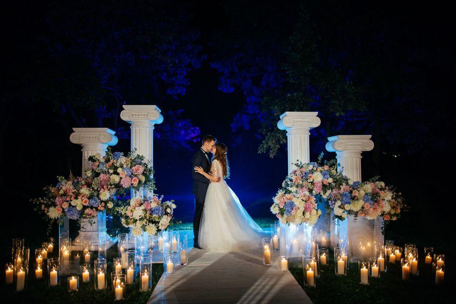Фото 16470638 в коллекции Портфолио - Свадебное агентство Make my day