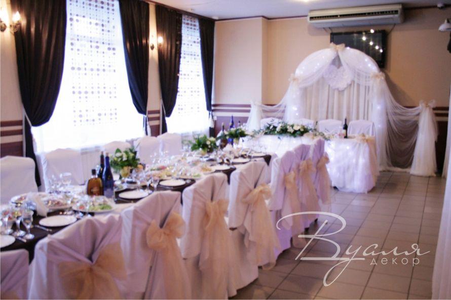 """Фото 1790771 в коллекции Мои фотографии - Студия свадебного дизайна """"Вуаля декор"""""""