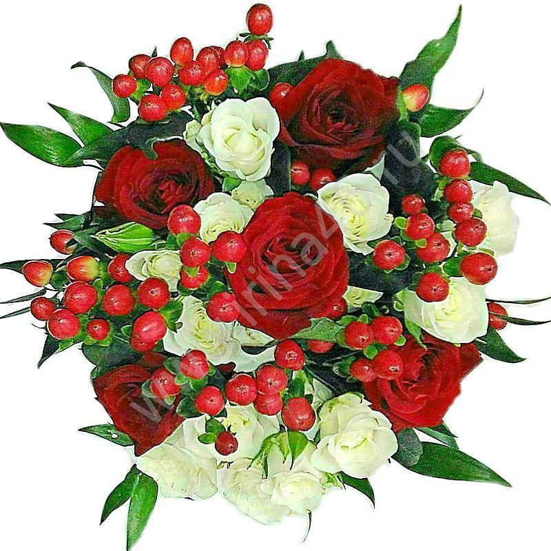 Букет цветов г. курск