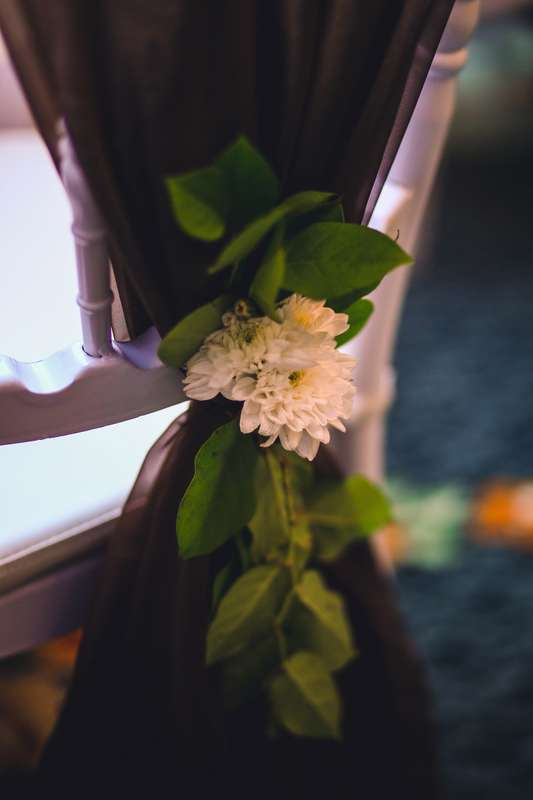 "Фото 12178388 в коллекции Шоколадная свадьба. Green House. Дмитрий и Юлия, 27 августа 2016 - Дизайн-студия ""Ярко"""