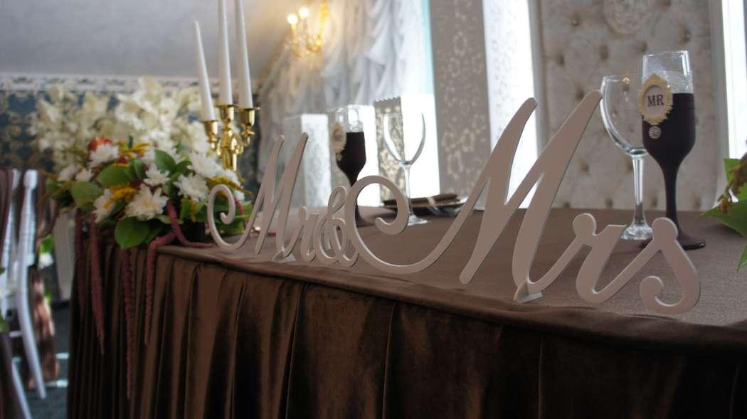 "Фото 12178420 в коллекции Шоколадная свадьба. Green House. Дмитрий и Юлия, 27 августа 2016 - Дизайн-студия ""Ярко"""