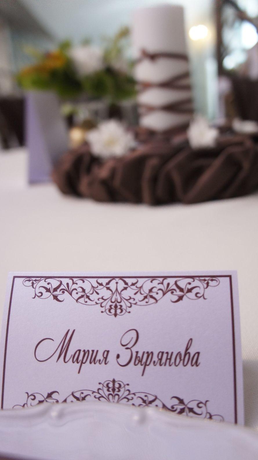 "Фото 12178434 в коллекции Шоколадная свадьба. Green House. Дмитрий и Юлия, 27 августа 2016 - Дизайн-студия ""Ярко"""
