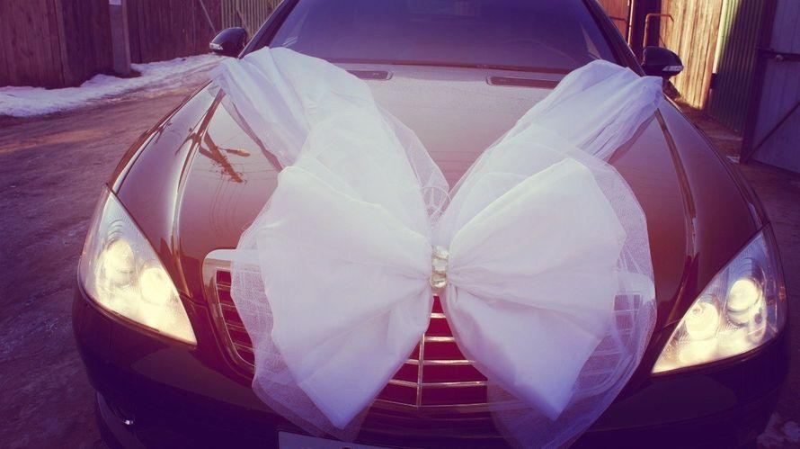 """Фото 12179054 в коллекции Украшение на свадебное авто. - Дизайн-студия """"Ярко"""""""