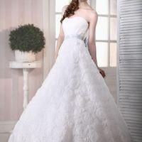 """Чвадебное платье """"Роуз"""" всего за 32000!"""