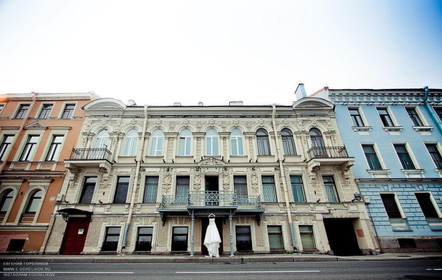 Фото 7915450 в коллекции Портфолио - Фотограф Евгений Гореликов
