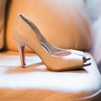 Туфли невесты. Рустик. 28.06.2014