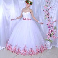 Свадебные платья в наличии с ценами и размерами смотрите на сайте:
