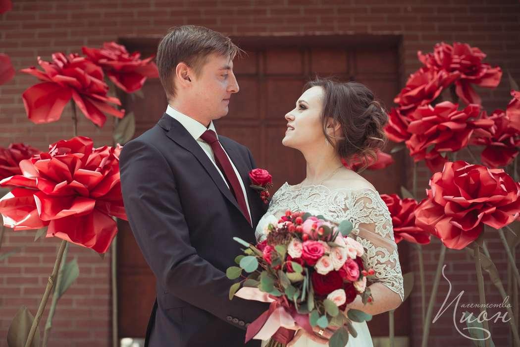 арочный результат пионовая свадьба владивосток фото сериала
