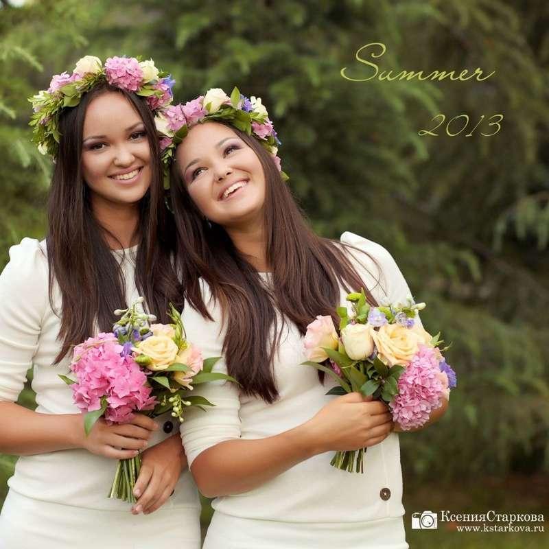 Фото 1827603 в коллекции Мои работы - Свадебный стилист-визажист Ирина Беляева