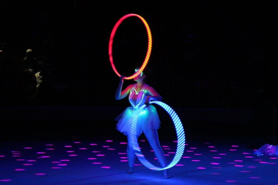 """Фото 2490299 в коллекции Номера для мероприятий - Эстрадно-цирковая студия """"Сказочный мир"""""""