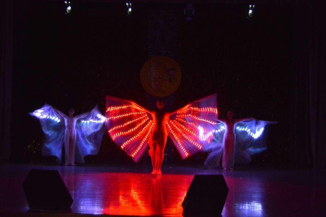 """Фото 16087864 в коллекции Портфолио - Эстрадно-цирковая студия """"Сказочный мир"""""""