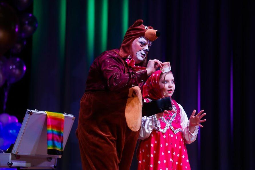 """Фото 16088038 в коллекции Новогодний утренник от цирка Сказочный мир - Эстрадно-цирковая студия """"Сказочный мир"""""""