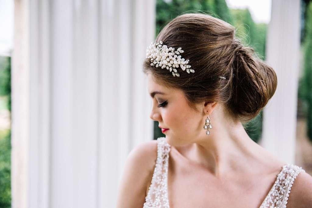 Фото 15995250 в коллекции Портфолио - Fancy Bowtique bridal couture - аксессуары