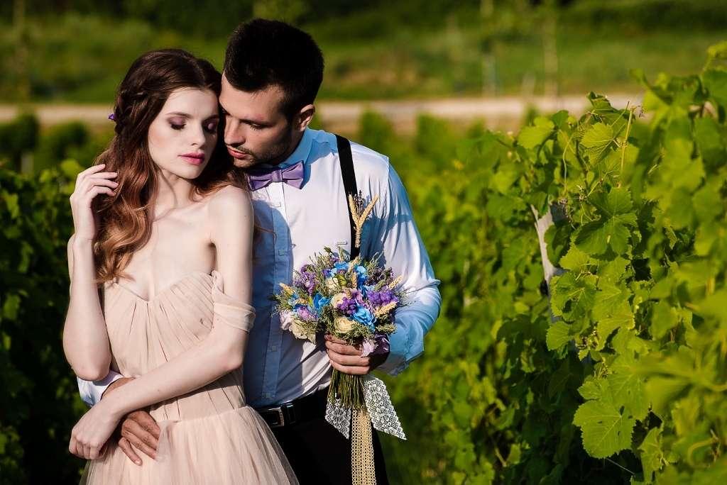Фото 11486268 в коллекции Свадебный альбом - Фотограф Анна Рагушкина