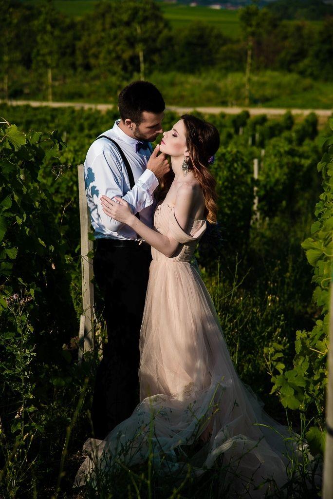 Фото 11486276 в коллекции Свадебный альбом - Фотограф Анна Рагушкина