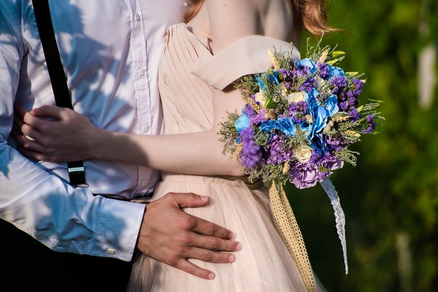 Фото 11486278 в коллекции Свадебный альбом - Фотограф Анна Рагушкина