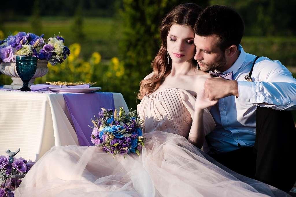 Фото 11486288 в коллекции Свадебный альбом - Фотограф Анна Рагушкина