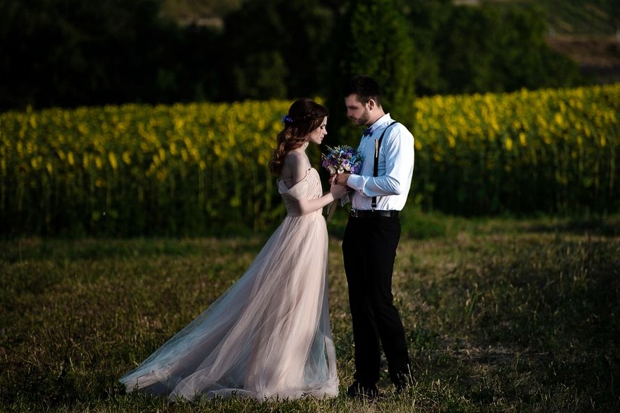 Фото 11486296 в коллекции Свадебный альбом - Фотограф Анна Рагушкина