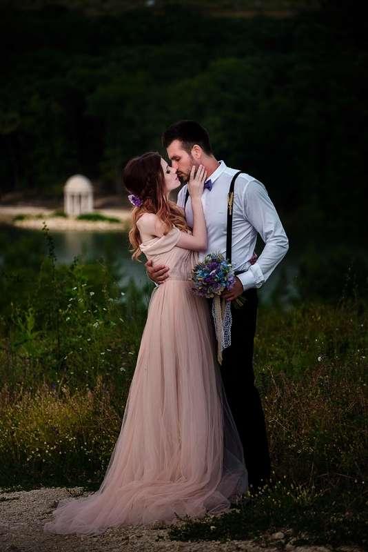 Фото 11486298 в коллекции Свадебный альбом - Фотограф Анна Рагушкина