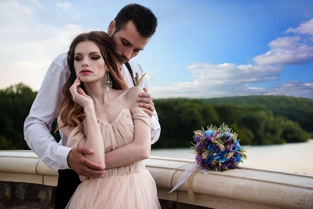 Фото 11486318 в коллекции Свадебный альбом - Фотограф Анна Рагушкина