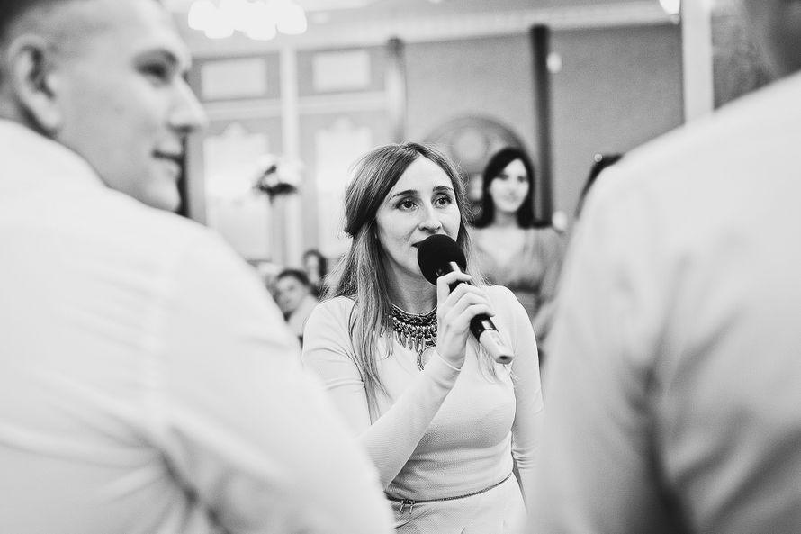 Фото 1847895 в коллекции Мои фотографии - Ведущая свадебных торжеств Ира Едигарова