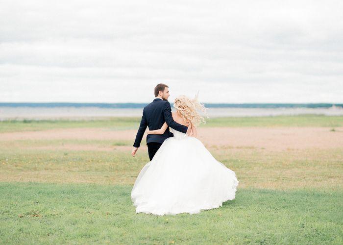 """Фото 3648565 в коллекции Эко-свадьба /Виктор и Дарья/ отель """"Скандинавия""""/ 02.09.14 - Студия декора Sacramento wedding"""