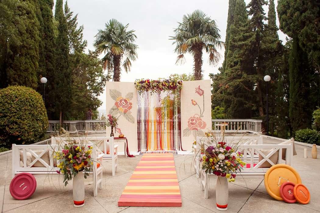 Фото 8447584 в коллекции Портфолио - Свадебное агентство Romance