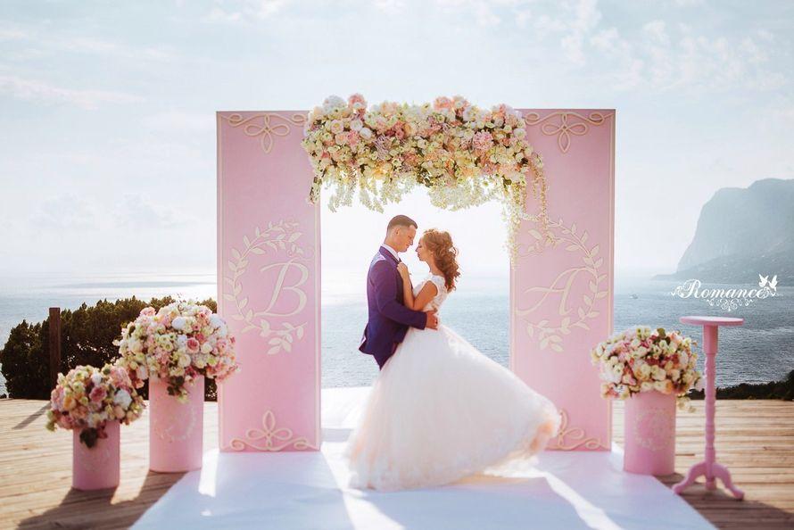 Фото 12573226 в коллекции Портфолио - Свадебное агентство Romance